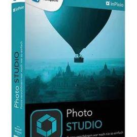 InPixio Photo Studio 11.0.7709.20526 Free Download