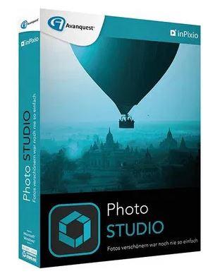 InPixio Photo Studio 11