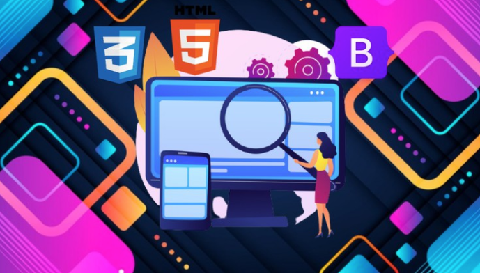 Modern HTML CSS Projects-Video Background Glass Morphism CSS