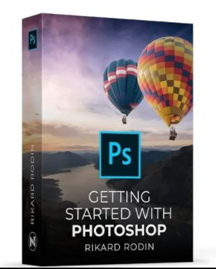 Rikard Rodin - Getting Started With Photoshop
