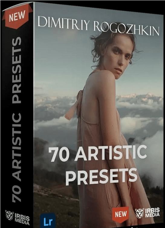 Dimitry Rogozhkin – Artistic Presets
