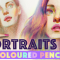 Steps to Creating Vivid Portraits with Coloured Pencils with Chris Hong