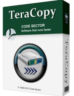 TeraCopy Pro 3