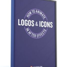 Ukramedia – How to Animate Logos & Icons in After Effects