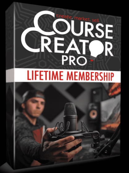 Course Creator Pro – by Full Time Filmmaker 2021 (Update) Free Download