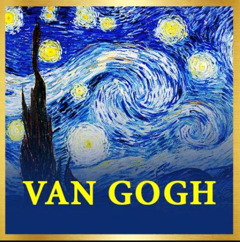 CyberLink Van Gogh AI Style Pack