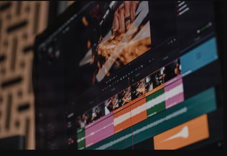 Davinci Resolve Editing Workflow by Full Time Filmmaker