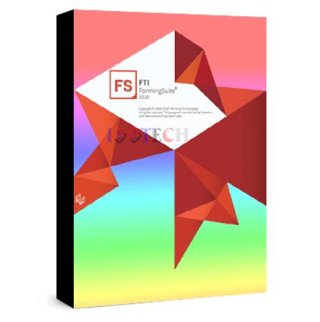 FTI FormingSuite 2021
