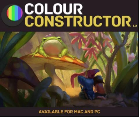 Gumroad – Color Constructor Overview