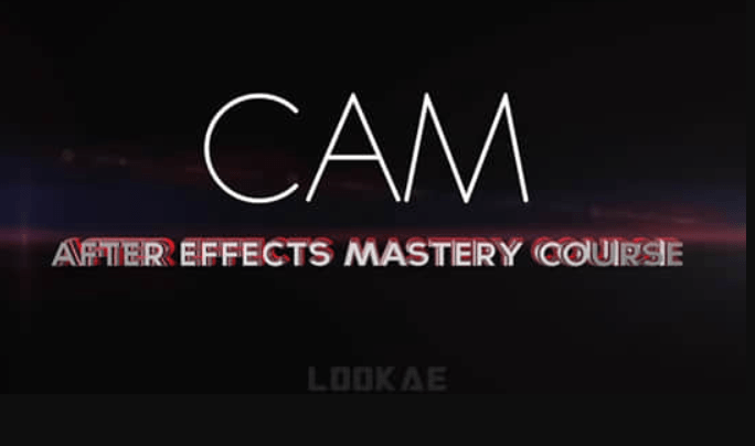 Livenowmedia – After Effects Mastery Course By Cameron Erman
