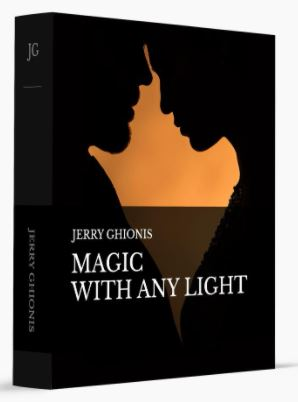 Magic With Any Light by Jerry Ghionis