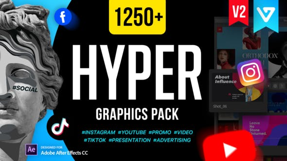 videohive hyper