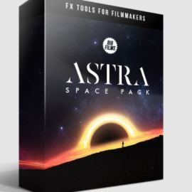 Big Films ASTRA – Space Pack Free Download