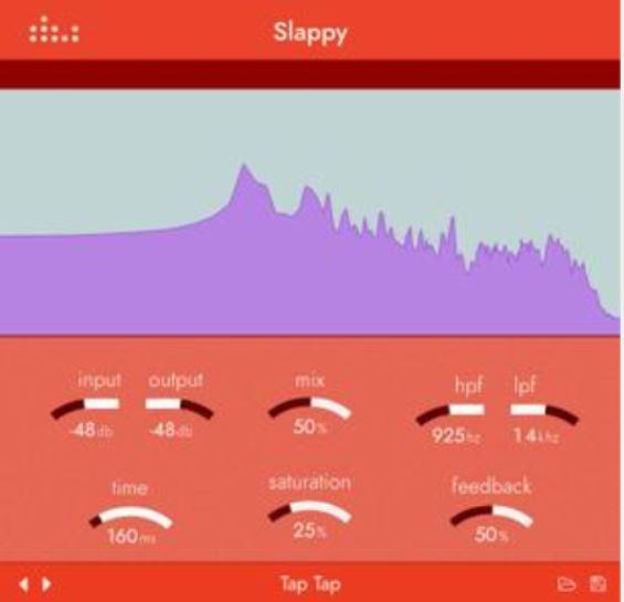 Denise Audio Slappy v2