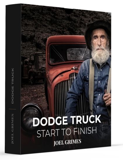 Joel Grimes – Dodge Truck