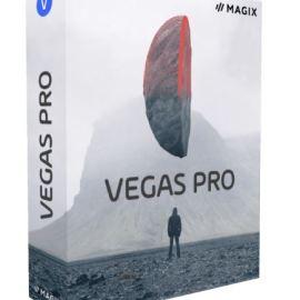 MAGIX VEGAS Pro 19.0.0.361 free download 2021