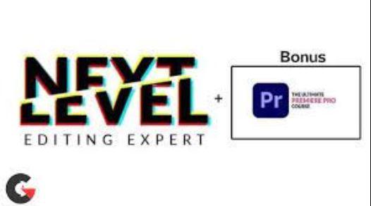 Next Level Editing Expert Masterclass by Ignace Aleya Free Download