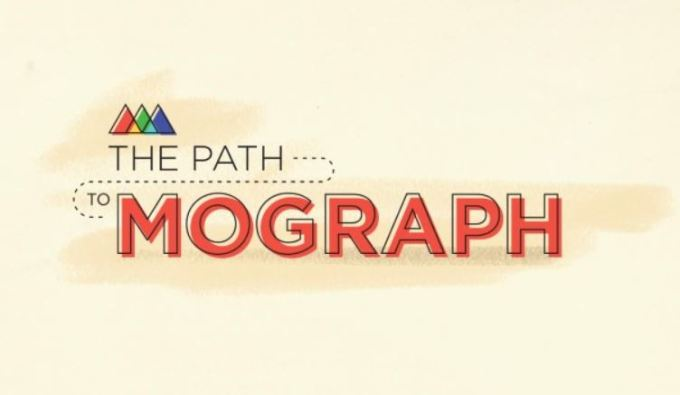 School of Motion – The Path to Mograph