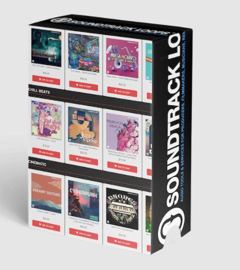 Soundtrack Loops Bundle