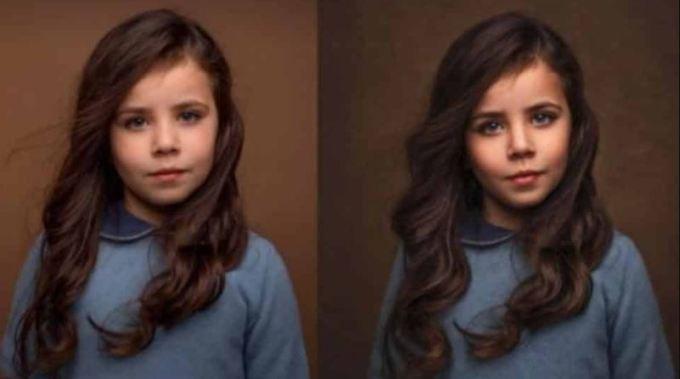 Crehana – Fine art children portrait – Ana Iglesias