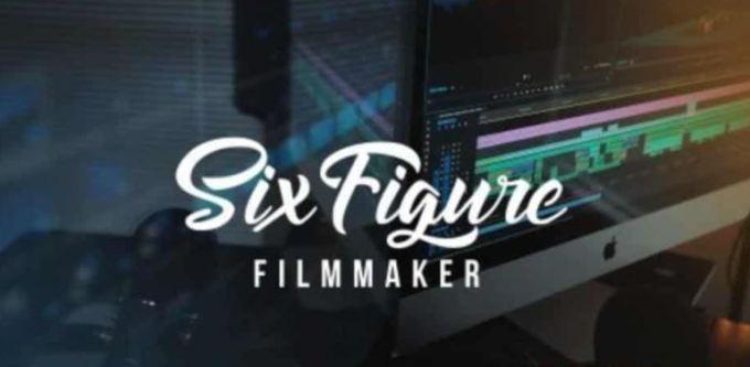 Eric Thayne – Six Figure Filmmaker