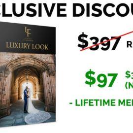 Luxury Filmmaker – The Luxury Look (Wedding Filmmaking)
