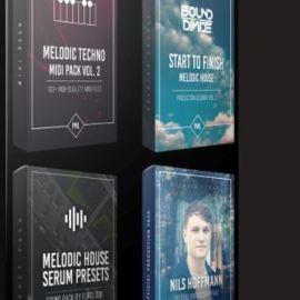Production Music Live New Released (JUNE 2021) Bundle (Premium)