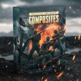 Realistic Photoshop Composites Seventh Voyage Free Download (premium)