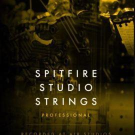 Spitfire Audio Spitfire Studio Strings Professional KONTAKT (premium)