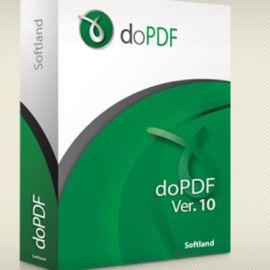 doPDF 11.0 Build 170 Multilingual Free Download