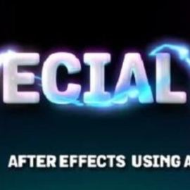 AEJuice- Special FX in After Effects | Using AEJuice free download
