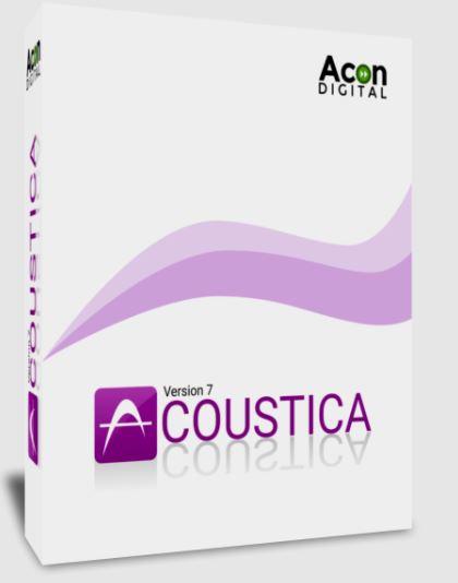 Acon Digital Acoustica Premium Edition v7