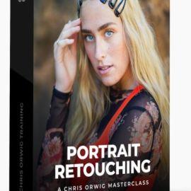 Chris Orwig – Portrait Retouching Masterclass