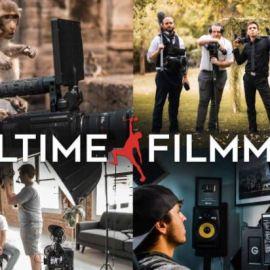 Full Time Filmmaker Tutorials Bundle (2021 Update) Free Download (premium)