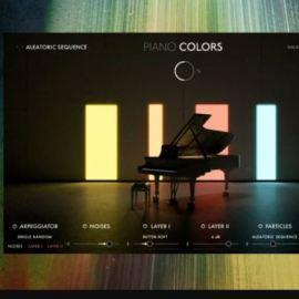 Native Instruments Piano Colors v1.0 KONTAKT  (premium)