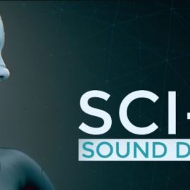 Sci-Fi Sound Design[Triune Sound]