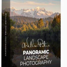 William Patino – Panoramic Landscape Photography Masterclass (premium)
