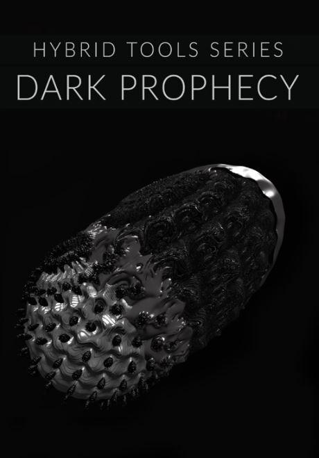 8dio Hybrid Tools: Dark Prophecy KONTAKT