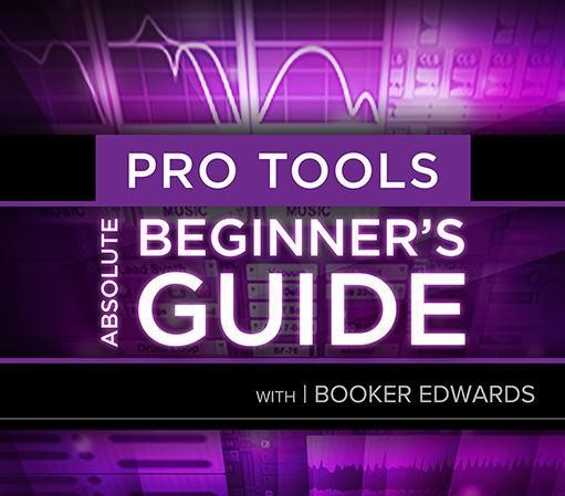 Ask Video Pro Tools 12 100 Absolute Beginners Guide [TUTORiAL]