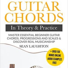 Beginner Guitar Chords In Theory And Practice Master Essential Beginner Guitar Chords, Progressions And Scales