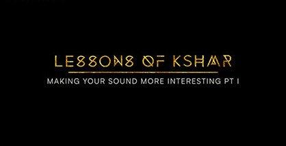 Dharma World Creating Vintage Sounds