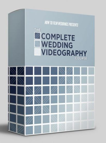 How To Film Weddings - Complete Wedding Videography Course by John Bunn & Nick Miller