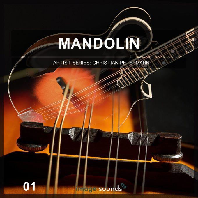 Image Sounds Mandolin 1