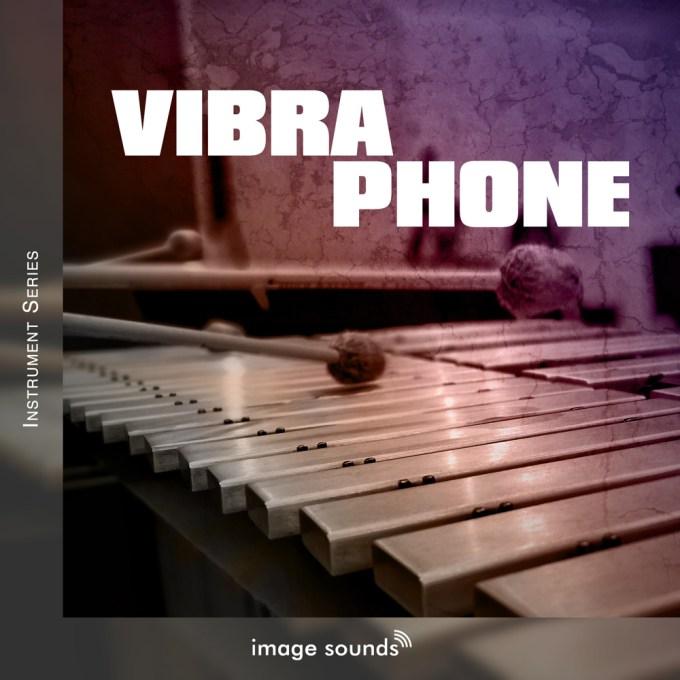 Image Sounds Vibraphone [WAV]