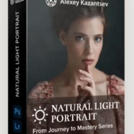 Portrait lessons Natural Light Portrait [NEW] (Premium)