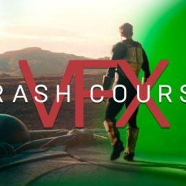 VFX Central – VFX Crash Course Free Download
