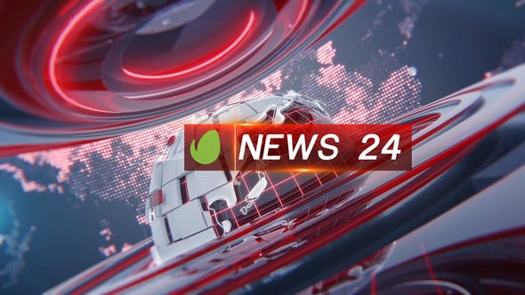 Videohive Broadcast 24News Package Free Download Latest . It is of Videohive Broadcast 24News Package free download.
