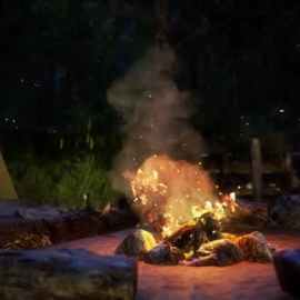 Videohive Camp Fire Hd 33528157 Free Download