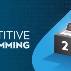 competitive programming live geeks Course by for GeeksforGeeks (premium)