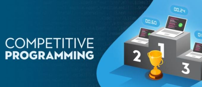 competitive programming live geeks Course by for GeeksforGeeks